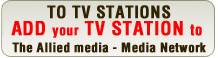 add your tv station