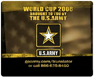 US ARMY ARABIC LINGUIST RECRUITING
