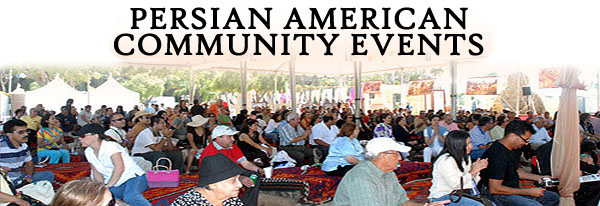 iranian American Outreach