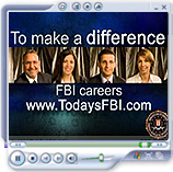 TODAY'S FBI RECRUITING